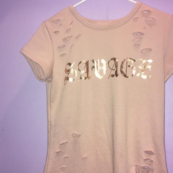 Forever 21 Dresses Savage Tshirt Dress Poshmark